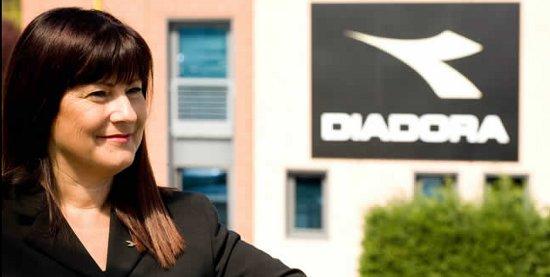 Laura Agrioli - Sport Shop Ravenna - Diadora Ravenna