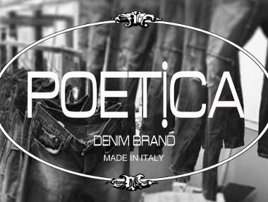 Poetica Jeans Denim